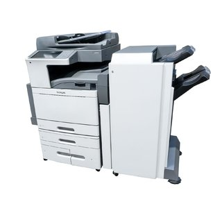 Lexmark X952dte MFP - 22Z0020 - mit Finisher