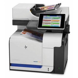 HP Laserjet 500 color MFP M575dn - CD644A