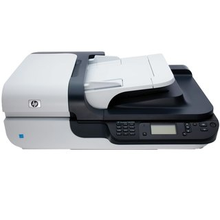 HP Scanjet N6350 - L2703A
