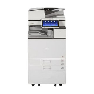 Ricoh Aficio MP C2504