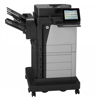 HP LaserJet Enterprise Flow MFP M630z - B3G86A