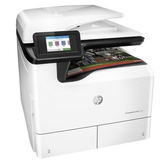 HP PageWide Managed P77740dn - Y3Z57B