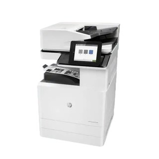 HP LaserJet Managed MFP E82550dn - Z8Z20A