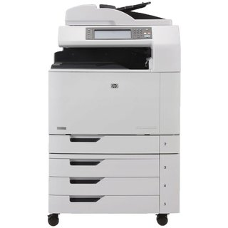 HP Color LaserJet CM6040f MFP - Q3939A