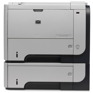 HP LaserJet Enterprise P3015DTN