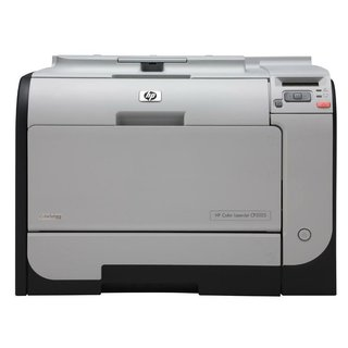 HP Color LaserJet CP2025N - CB494A