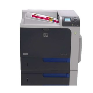 HP Color LaserJet CP4025DTN
