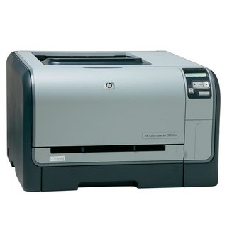 HP Color LaserJet CP1515n - CC377A