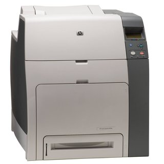 HP Color LaserJet 4700N - Q7492A