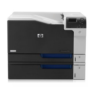 HP Color LaserJet CP5525N - CE707A