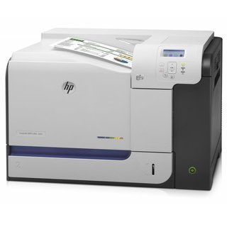 HP Color LaserJet Enterprise M551n - CF081A