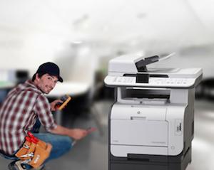 printer-reparatur